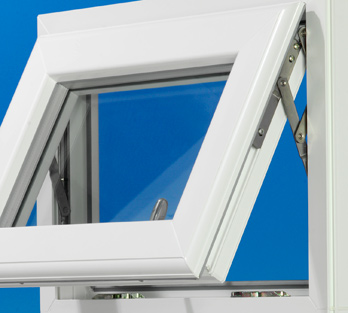 Easy to Maintain Windows